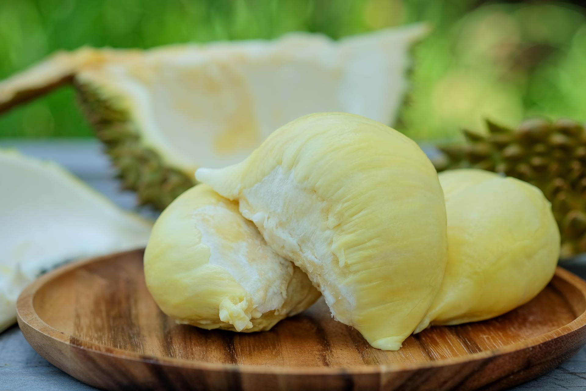 Peeled Online Durian Service