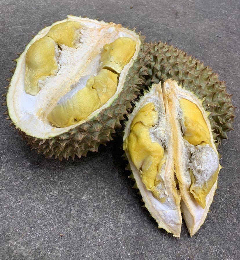 Durian Online Service | Durian Express Delivery