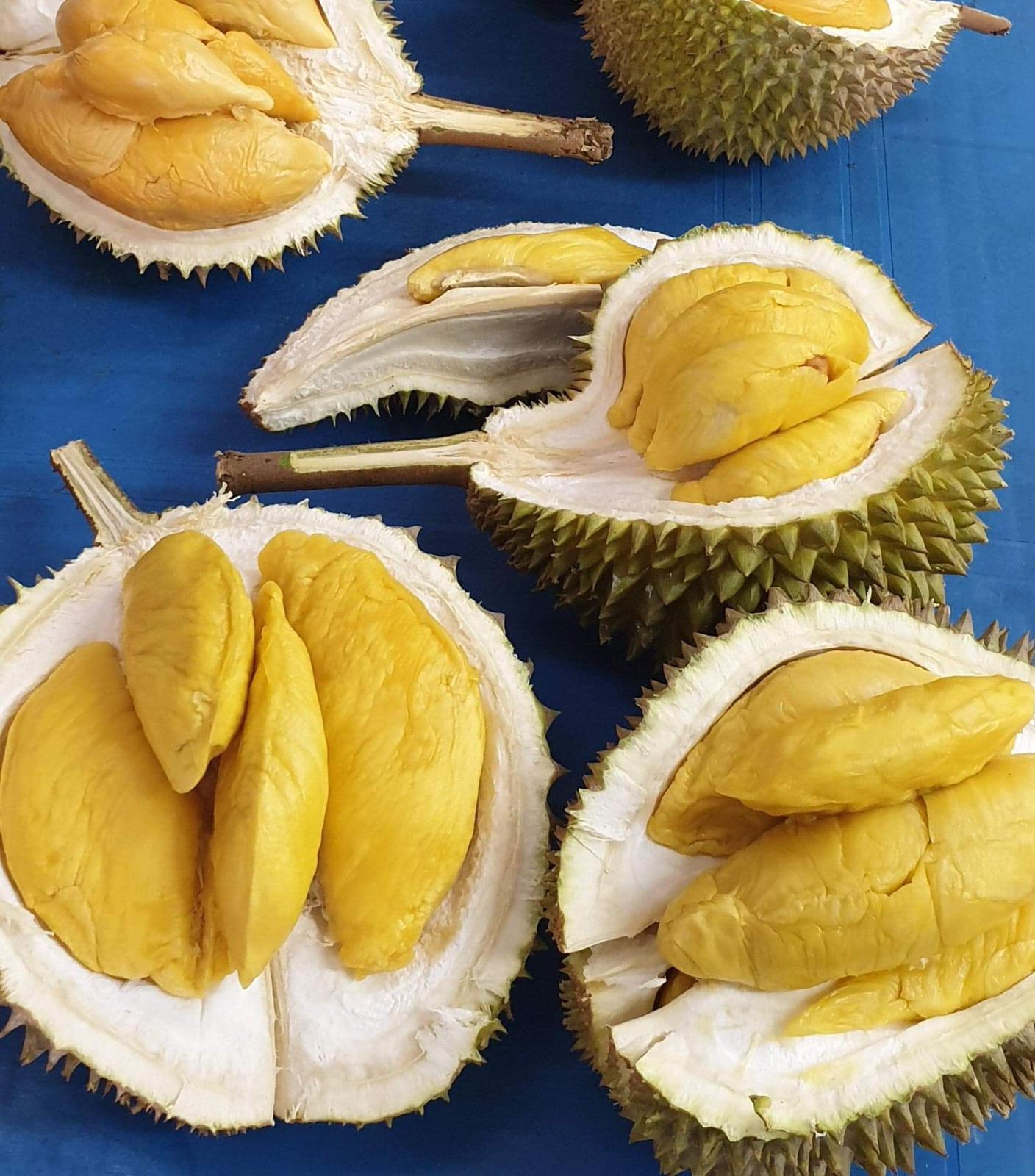 durian pricing and types | Durian Express Delivery