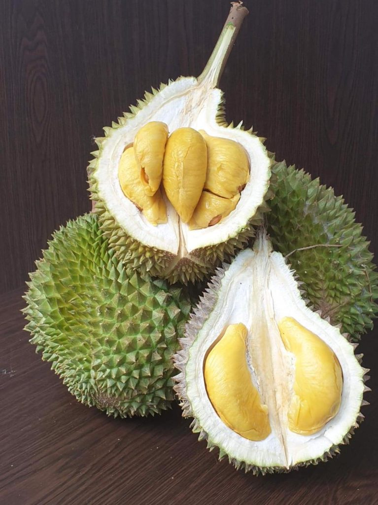 Dempsey Durian Delivery   Durian Express Delivery