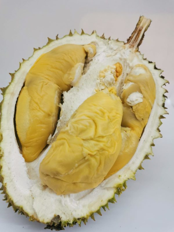 Tekka | Durian Express Delivery